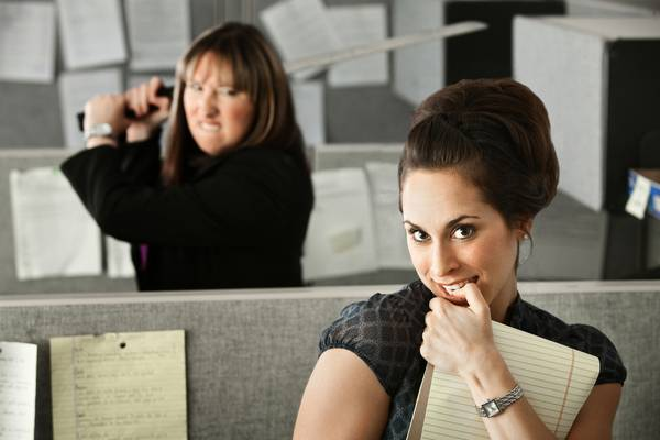 Tips to building relationships with annoying colleagues