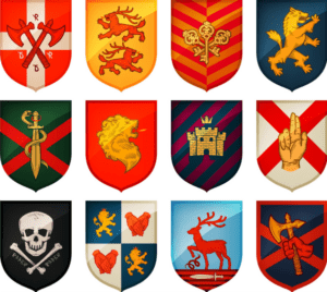 All coat of arms - image All-coat-of-arms-300x268 on http://cavemaninasuit.com
