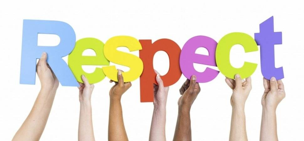 3 Questions to Build Respect Within Your Team (Virtual Team Toolkit) - image on http://cavemaninasuit.com